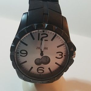 Zoo York Black Watch